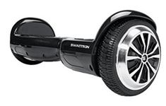 Swagtron Swagboard Pro UL 2272 Certified Hoverboard Electric Self-Balancing Scooter - Your Swag Personal Transporter Awaits You Electric Skateboard, Electric Scooter, Whatsapp Tricks, The New Classic, Camping Near Me, Look Good Feel Good, Led, Good And Cheap, Best Self