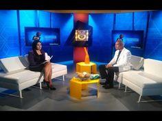 Entrevista Venevisión: Nelson Moreno, gobernador del estado Anzoátegui