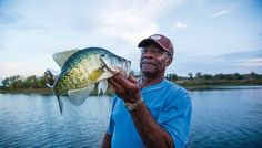 Fish a Float for Summer Crappie « OutDoors Unlimited Magazine