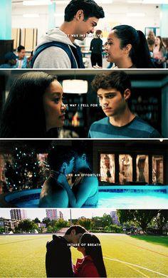 Romance Movies Best, Teen Romance, Romantic Movies, Lara Jean, Movies For Boys, Good Movies, Love Movie, Movie Tv, Perfect Boyfriend List