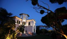 Villa Gianni Roma: location ideale per feste private come 18 anni, lauree, compleanni. Chiama il 347 1167581.