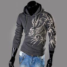 e7568e1fb599 42 meilleures images du tableau Hoodie   Man fashion, Menswear et ...