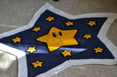 Knotty Knotty Crochet: more than the stars in the sky FREE PATTERN (link)