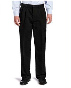 Detalles acerca de Dockers premium para hombre Pantalones Talla 38 ...