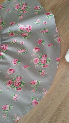 How to Sew a Curved Hem #sewing #tutorial