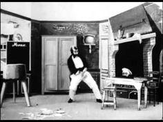 Georges Méliès: The Cook's Revenge (1900)