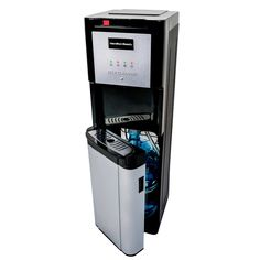 Hamilton Beach Self-Cleaning Stainless-steel Bottom Load Water Cooler