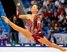 Daria Kondakova. Rope