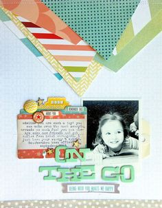 on the go  by ginny at @Studio_Calico