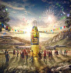 https://www.behance.net/gallery/29150785/Inca-Kola-Iconicos