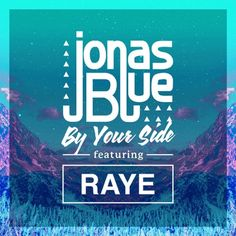 #housemusic By Your Side: Currently storming up the UK Official Charts with 'By Your Side', British hit maker Jonas Blue has now unveiled…