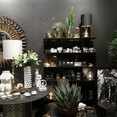 Stylizimo / Milla Boutique Oslo – new store  // #Architecture, #Design, #HomeDecor, #InteriorDesign, #Style