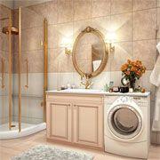 HOME DZINE Bathrooms | Bathroom Decor and Design