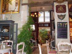 Café a Beaubourg