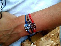 Pulseras Bracelets