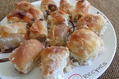 Mantii - Bosnian Recipe   DG Recipes