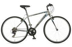 Dawes Discovery 201 2012 Hybrid Bike £299