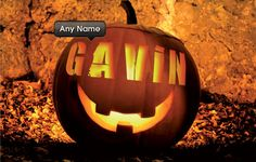 Personalise this jigsaw with Any Name seamlessly embedded into the colourful image. An ideal and prestigious gift for any special date or event: birth dates, anniversaries, weddings, retirements.A spooky mug to tease your little monsters with! Halloween Party Poster, Halloween Themed Food, Halloween Games For Kids, Halloween Prints, Halloween Themes, Halloween Fun, Pumpkin Games, Personalised Posters, Thanksgiving Gifts