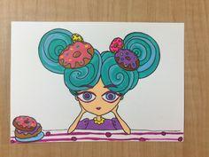 Sweet Lolita World – handmade,craft,diy,sewing,drawing,illustration,dollmaking,etsy,handcraft,art