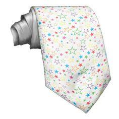 Pattern 13 Tie