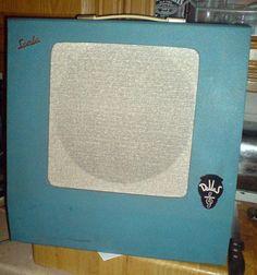 Dallas Scala 519 Combo Amp