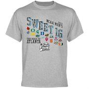 2013 Men's Basketball Tournament Sweet 16 T-Shirt #MarchMadness