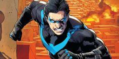 We are Geek: Asa Noturna terá série de quadrinhos própria
