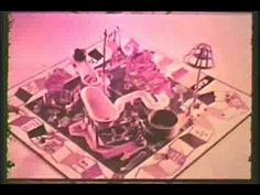 Mouse Trap Game the very first commercial - YouTube