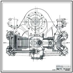 porsche no1 356 roadster build diagram vintage porsche s porsche quad cam diagram
