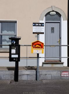 'Pay for Buoy'  Galway, Ireland  More Pictures on www.vise.pictures  #Galway, #Ireland #humor #buoy #humour #urban #pictures #topVISE #original #parkingmeters #street
