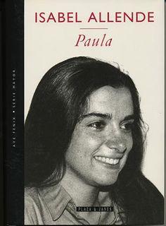 La más personal obra de Isabel Allende: Paula