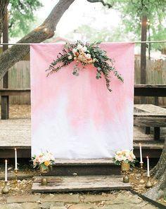 53 Ideas backyard wedding backdrop engagement rings for 2019 Wedding Ring For Him, Wedding Rings Simple, Wedding Gifts For Couples, Wedding Rings Vintage, Simple Weddings, Trendy Wedding, Perfect Wedding, Wedding Centerpieces, Wedding Table