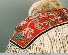 Chief's Jacket :: University of Alaska Museum of the North