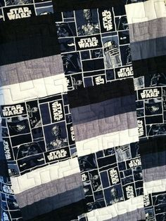 Or have some custom made. | 21 Wonderfully Geeky Ways To Create The Perfect Star Wars Nursery