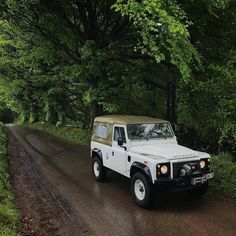 """1,913 Likes, 2 Comments - @landroverphotoalbum on Instagram: """"""""Wish it would stop raining"""" By @nickdimbleby #landrover #Defender100 #landroverdefender…"""""""