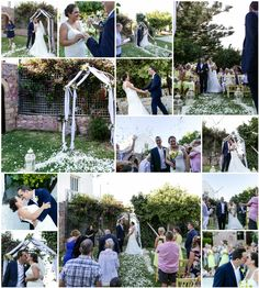 Hotel wedding in Chania area, navy and yellow theme Yellow Theme, Hotel Wedding, Crete, Real Weddings, Wedding Planner, Dolores Park, Photo Wall, Navy, Image