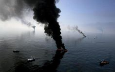 US Jury Acquits Lawyer Accused Of Fraud In Deepwater Horizon Case