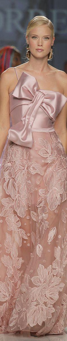 Ana Torres Barcelona Bridal Fashion Week