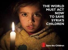 Save Syrias Children | EveryOne417 x 304 | 19.3KB | everyone.savethechildren.ne...