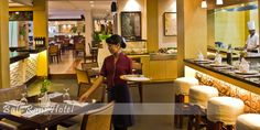 Brasierre Service at Top Recommended Budget hotel in Legendary place of Kuta,