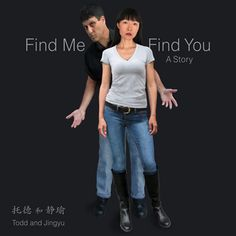 Mi2N.com - Boy/Girl Songs By A Chinese Woman And An American Man...