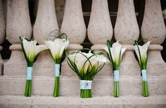 calla lily wedding bouquet real touch mini white calla lily bridal bouquet long stem bridesmaids. Black Bedroom Furniture Sets. Home Design Ideas