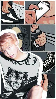 ^•^ BTS edit