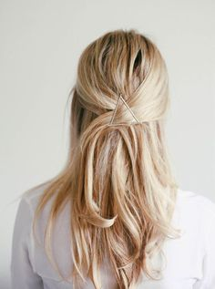 7 Amazing Summer Hairstyles, All You Need Is This - SELF