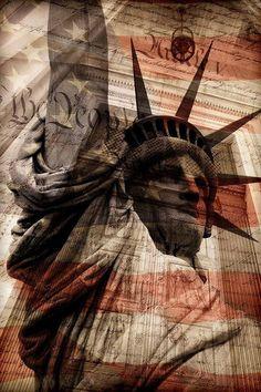 America the beautiful...