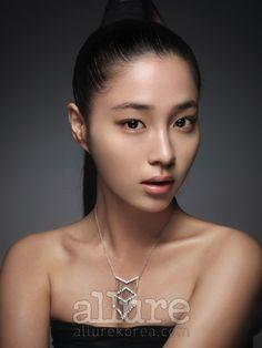 Korean Model Actor Celebrity Lee Min Jung
