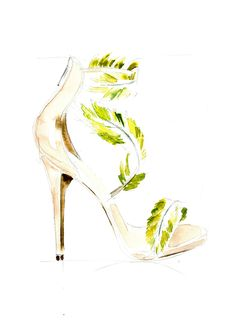 ODLR ss15 shoes_5