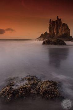 Benijo, Teneriffa (Foto: Gordonk-Photography)