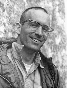 Obituary: Royal Robbins (1935–2017)