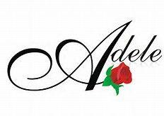 I love Adele.